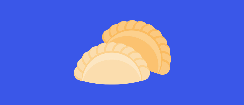 Empanadas.io Logo